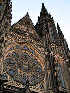 Prague's St. Vitus Cathedral