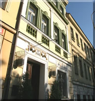 Cheap accommodation in Prague - Hotel 16 - U Sv. Kateřiny