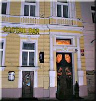 Cheap accommodation in Prague - Residence Trinidad