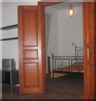 Cheap accommodation in Prague - Trojanova